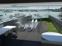 Exceptional Waterfront Residence - Interiors by Design4Space